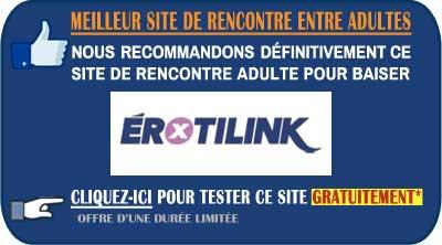 Avis sur ErotiLink Suisse