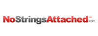 Logo du site NoStringsAttached Suisse