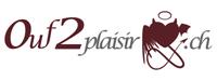 Logo du site Ouf2Plaisir Suisse